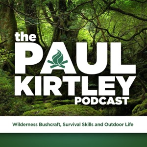 The Paul Kirtley Podcast