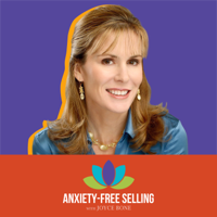 Anxiety Free Selling podcast