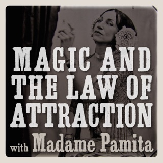 Magic and the Law of Attraction on Apple Podcasts