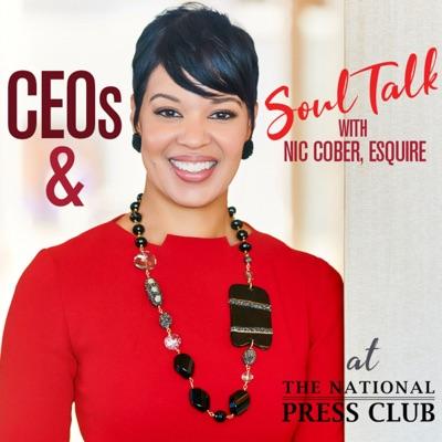 CEOs & Soul Talk