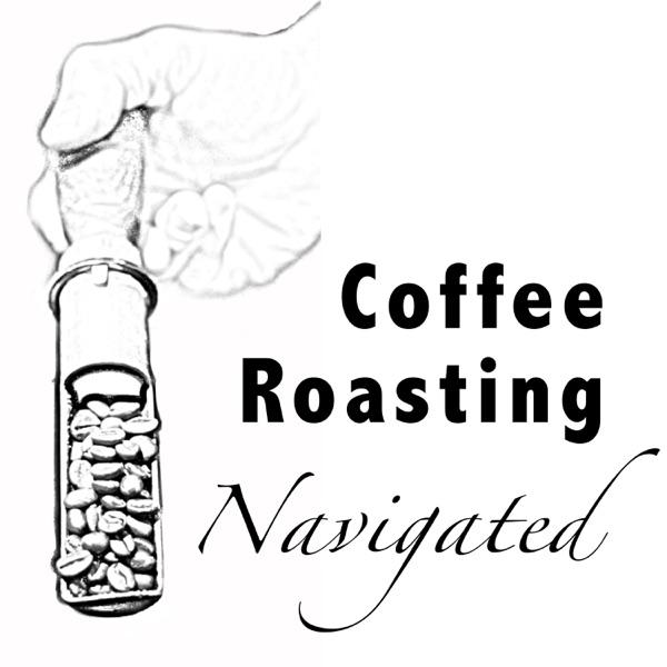 Coffee Roasting Navigated