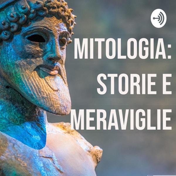 Mitologia: le meravigliose storie del mondo antico