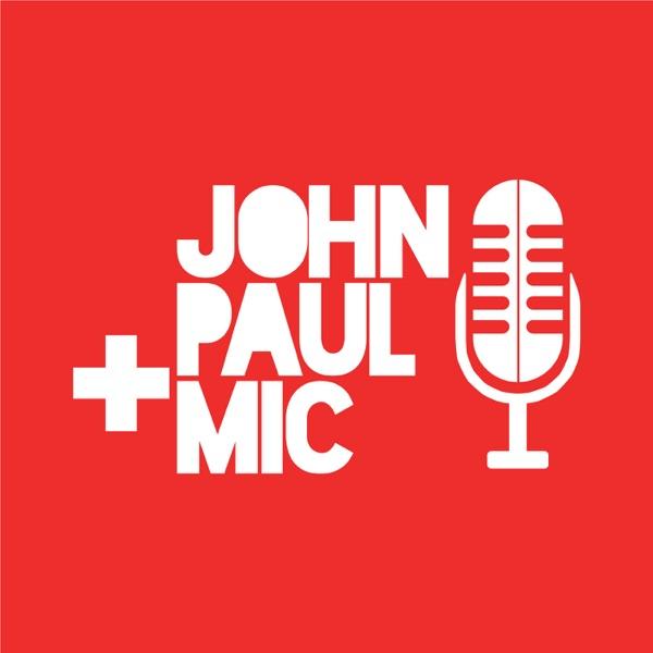 John, Paul and Mic