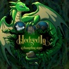 Hedged In: a Changeling Story artwork