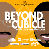 Beyond The Cubicle podcast