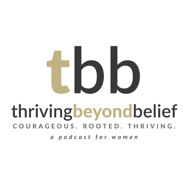 Thriving Beyond Belief with Cheryl Scruggs