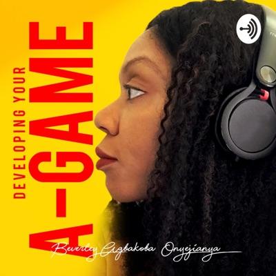 Develop Your A-Game:Beverley Agbakoba-Onyejianya - I am a lawyer/entrepreneur and humanist.
