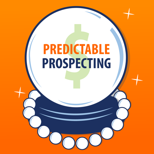 Cover image of Predictable Prospecting's Podcast