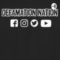 Defamation Nation podcast