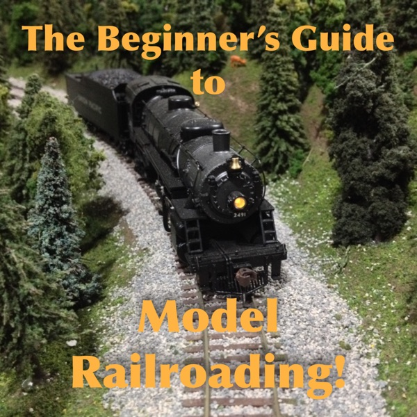 Episode 6: Track Plan Workshop, Part 1 – The Beginner's