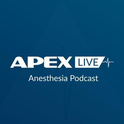 APEX Live Anesthesia:APEX Live