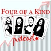 Four of a Kind Podcast artwork