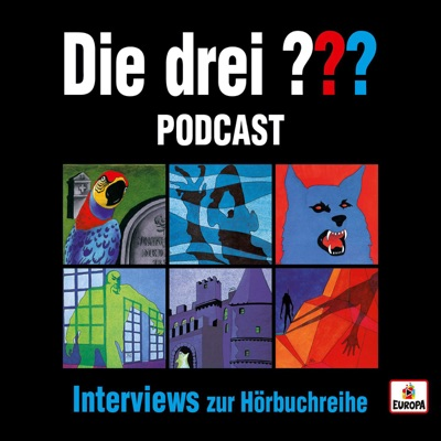 Die drei ??? Podcast:Die drei ???