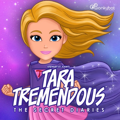 Tara Tremendous: The Secret Diaries:Wonkybot Studios