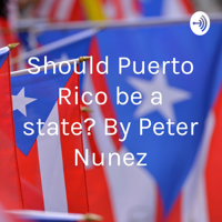 Should Puerto Rico be a state? By Peter Nunez podcast