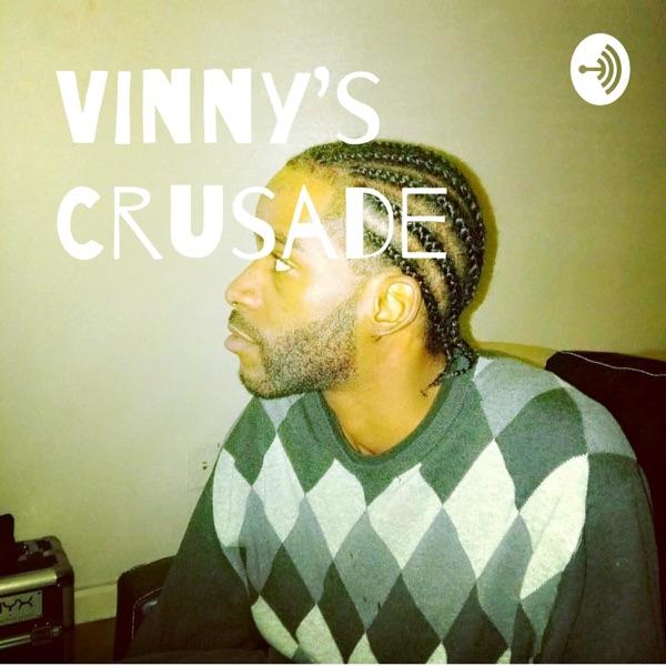 Vinny's Crusade