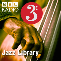 Podcast cover art for Jazz Library