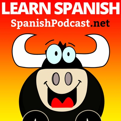 Learn Spanish online for free - SpanishPodcast.net:Vanesa y Alex