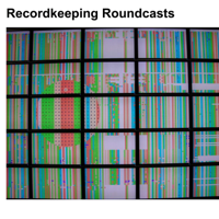 Recordkeeping Roundtable podcast