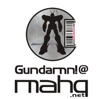 Gundamn! @ MAHQ podcast