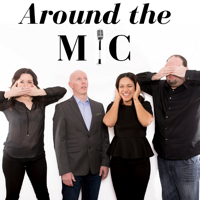 Around The Mic With SoJO 104.9 podcast