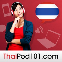 Learn Thai | ThaiPod101.com
