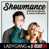 Showmance: Glee Recap Edition with Kevin McHale and Jenna Ushkowitz artwork