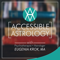 Accessible Astrology with Psychotherapist + Astrologer Eugenia Krok, MA