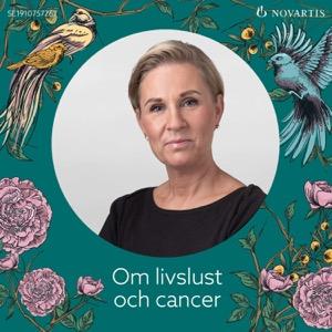 Om livslust och cancer