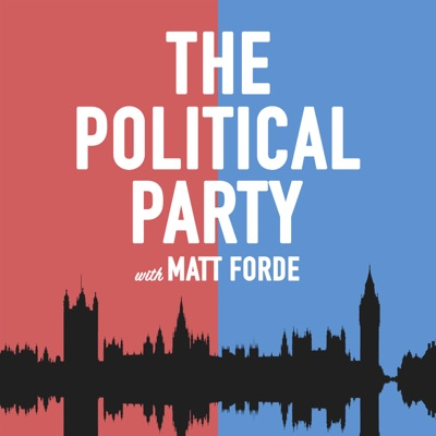 The Political Party:Matt Forde