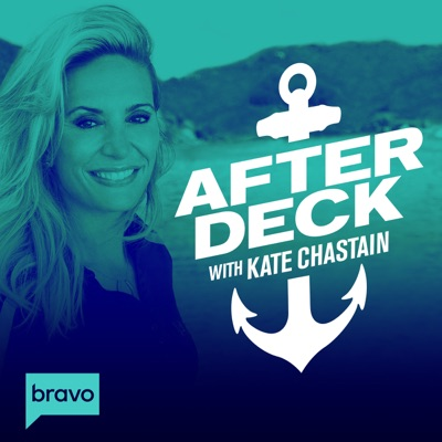 After Deck with Kate Chastain