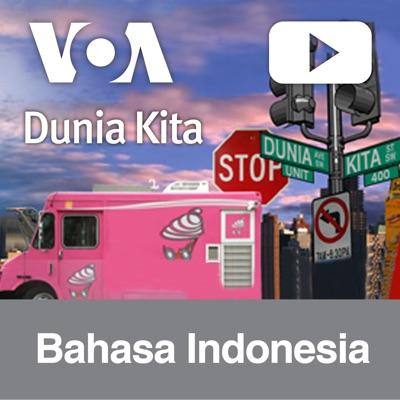 Dunia Kita - Voice of America | Bahasa Indonesia:VOA