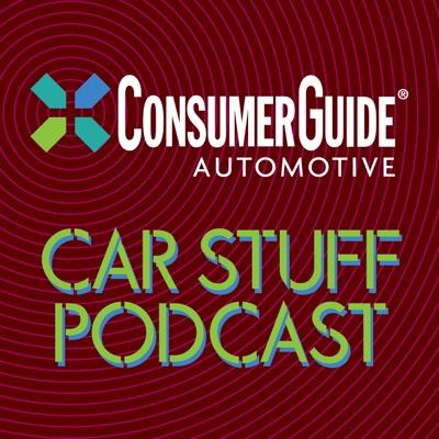 Car Stuff Podcast