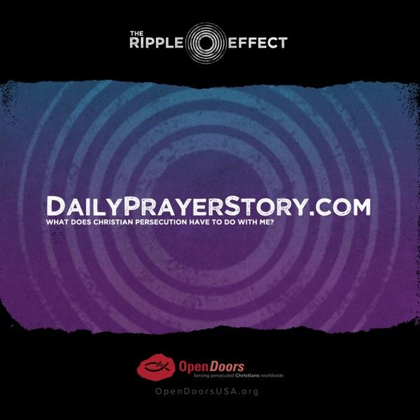 Daily Prayer Story Podcast