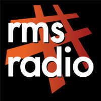 #rmsradio podcast