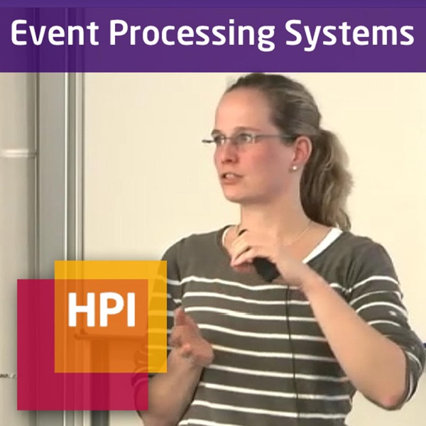 Event Processing Systems (WT 2014/15) - tele-TASK