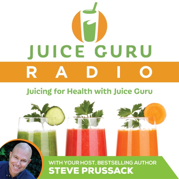 Juice Guru Radio