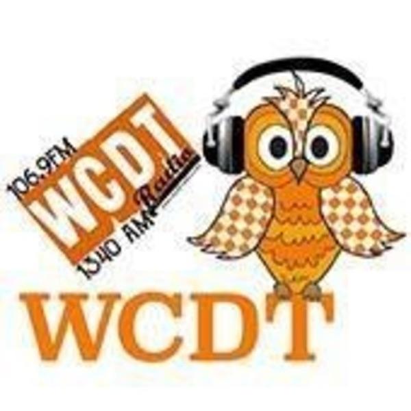 WCDT RADIO