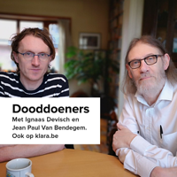 Dooddoeners podcast