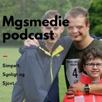 MGSMEDIE podcast