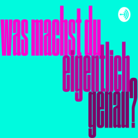 Was machst du eigentlich genau? podcast