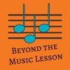 Beyond the Music Lesson artwork