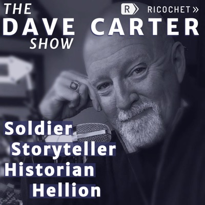 The Dave Carter Show:The Ricochet Audio Network