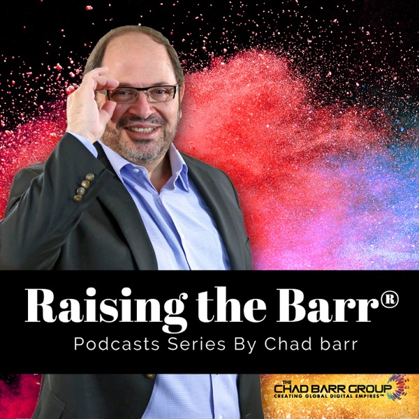 Raising the Barr with Chad Barr