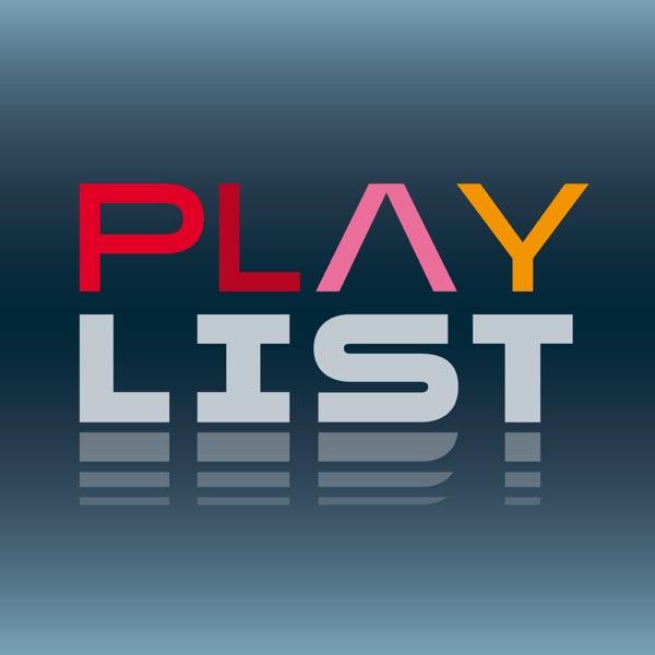 Playlist - La 1ere