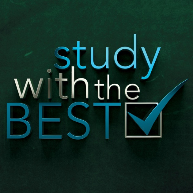 CUNY TV's Study With the Best by CUNY TV on Apple Podcasts