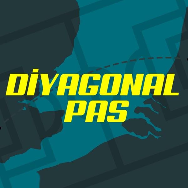 Diyagonal Pas