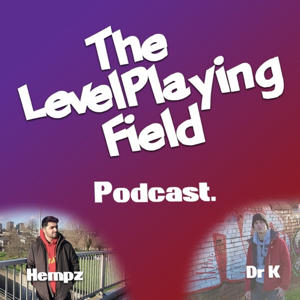 TheLevelPlayingField Podcast.