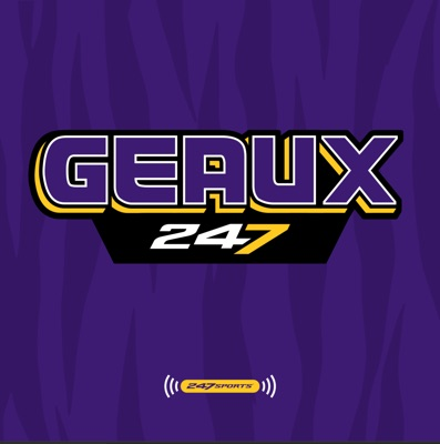 Geaux247 Podcast