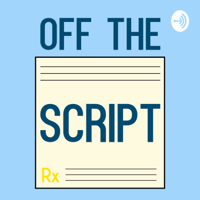 Off the Script podcast